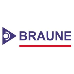 Braune Logo