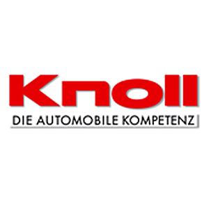 Knoll - die automobile Kompetenz